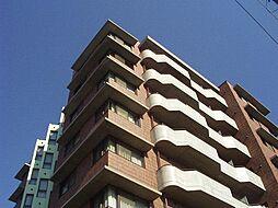 ザ・クレスト[7階]の外観