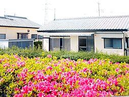 [一戸建] 群馬県高崎市北新波町 の賃貸【/】の外観