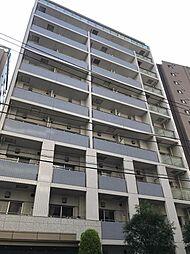 パークアクシス浜松町[9階]の外観