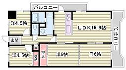 東加古川駅 8.5万円
