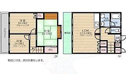 藤崎駅 6.8万円