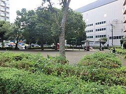 ルミエール大野南[3階]の外観