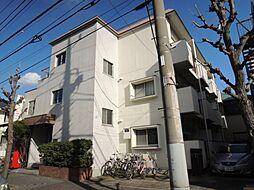 佐藤ハイツ[2階]の外観