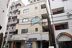 ハイツ富士パート2[4階]の外観
