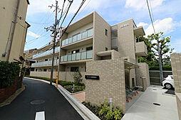 アンジュ京都天神川[103号室]の外観