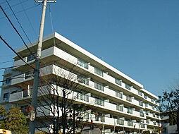 ライオンズマンション西宮高座D棟の外観写真