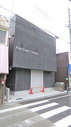 フェリスコート下新庄駅前