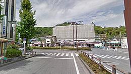 JR青梅線「青梅」駅徒歩5分