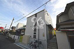 山陽電鉄本線 山陽須磨駅 徒歩9分の賃貸マンション