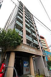 パークサイド60[2階]の外観