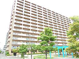 大阪府堺市堺区山本町1丁の賃貸マンションの外観