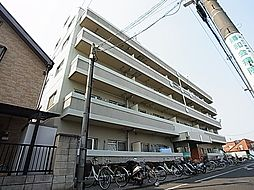 プロフィットリンク竹ノ塚[3階]の外観