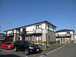 [テラスハウス] 静岡県浜松市中区葵西5丁目 の賃貸【/】の外観