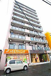 シャンテ中垣[7階]の外観