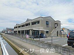 筑豊電気鉄道 遠賀野駅 徒歩8分
