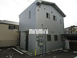 SunnySight薫風III別棟[1階]の外観