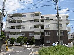 レジデンスエスポワール[2階]の外観