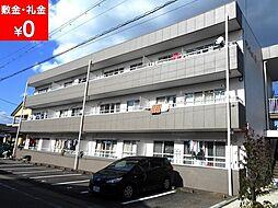 マンション寿 2階[204号室]の外観
