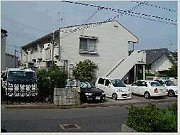 プチメゾン佐野[2階]の外観