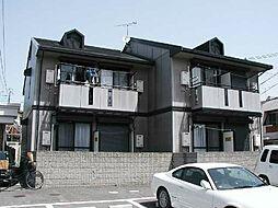和歌山県和歌山市宇須1丁目の賃貸アパートの外観