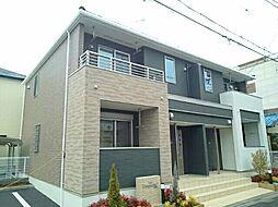 京阪本線 古川橋駅 徒歩18分の賃貸アパート