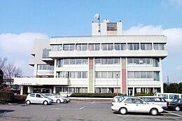 市役所・区役所清瀬市役所まで430m