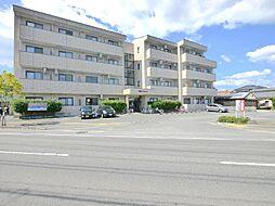 佐賀県佐賀市末広2丁目の賃貸マンションの外観