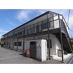 奈良県天理市櫟本町の賃貸マンションの外観