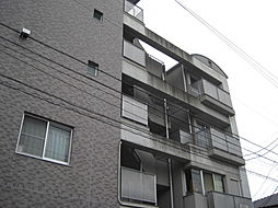 Nフラッツ浄心[4階]の外観