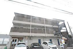 カマール・サリ[1階]の外観