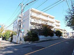 ヒルサイドコート松戸[2階]の外観