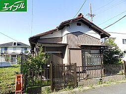 [一戸建] 三重県四日市市小生町 の賃貸【/】の外観