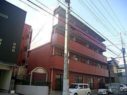 ペアハウス浦安[3階]の外観