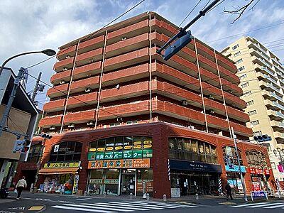 近隣に教育施設と商業施設が揃った生活しやすい住環境です。,ワンルーム,面積61.87m2,価格2,880万円,京王線 京王八王子駅 徒歩3分,JR中央線 八王子駅 徒歩7分,東京都八王子市明神町4丁目