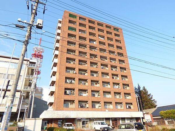 クーフナガノ 6階の賃貸【長野県 / 長野市】