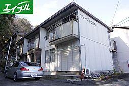 中之郷駅 3.8万円