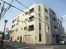 松宏コーポ[302号室]の外観