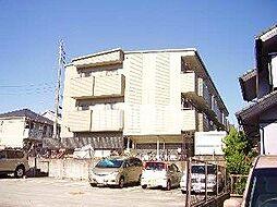 バードヒル香久山[2階]の外観