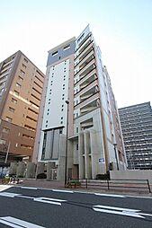 ユーフォリウム・マタマ[4階]の外観
