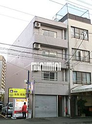 タカビル[4階]の外観