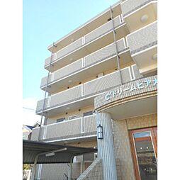 静岡県浜松市東区大蒲町の賃貸アパートの外観