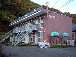【敷金礼金0円!】ブリックハウス