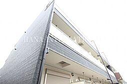 LivLi・KOU登戸[303号室]の外観