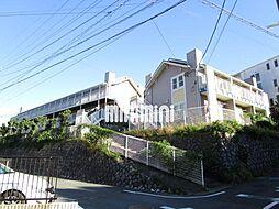 パセオ蜆塚壱番館[2階]の外観