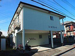 東武宇都宮駅 1.9万円