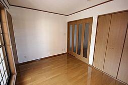 ハーブマンションボナールB[1階]の外観