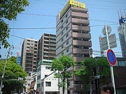 ローレル新神戸[4階]の外観