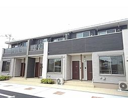 JR鹿児島本線 福間駅 4kmの賃貸アパート