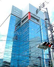 Osaka Metro長堀鶴見緑地線 京橋駅 徒歩2分の賃貸事務所