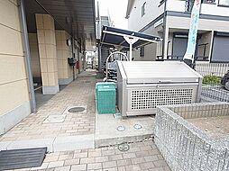 ルミネール・ドゥ[3階]の外観